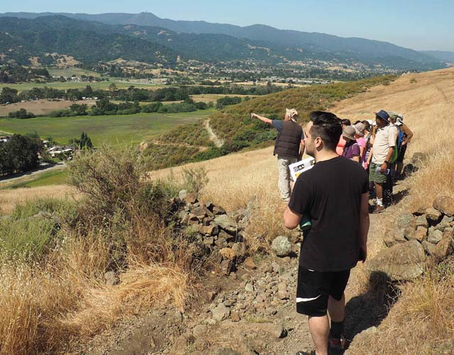 Stile Ranch Hike, 5/11/19