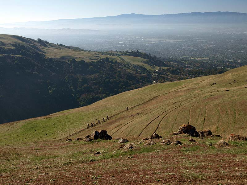 Sierra Vista Open Space Preserve